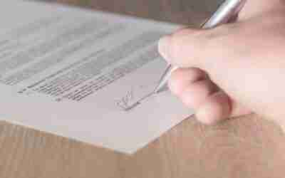First-time mortgage paperwork checklist