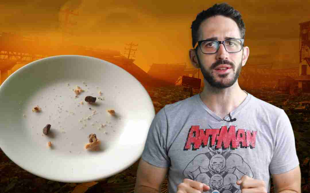 The Cookie Apocalypse Explained